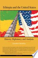 Ethiopia and the United States