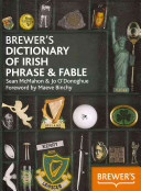 Brewer s Dictionary of Irish Phrase   Fable