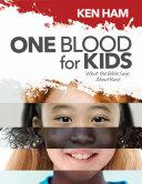 One Blood for Kids Pdf/ePub eBook
