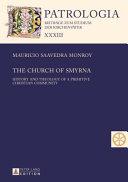 Pdf The Church of Smyrna