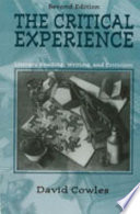The Critical Experience