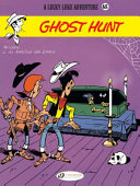 Lucky Luke Vol  65  Ghost Hunt