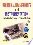 Mechanical Measurements & Instrumentation