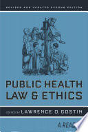 Public Health Law And Ethics