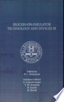 Silicon on insulator Technology and Devices Book