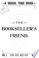 The Bookseller S Friend