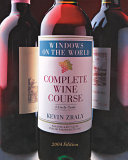 Windows on the World Complete Wine Course Book PDF