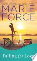 Falling for Love (Gansett Island Series, Book 4)