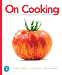 link to On Cooking in the TCC library catalog