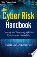 The Cyber Risk Handbook Book PDF
