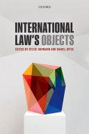 International Law's Objects [Pdf/ePub] eBook