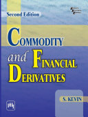 Commodity And Financial Derivatives