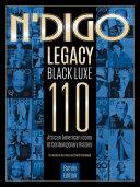 N Digo Legacy Black Luxe 110  Family Edition