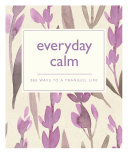 Pdf Everyday Calm Telecharger