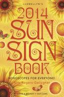 Llewellyn's 2014 Sun Sign Book