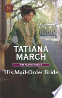 His Mail Order Bride