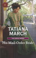 His Mail-Order Bride [Pdf/ePub] eBook