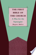 The First Bible Of The Church