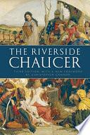 Geoffrey Chaucer Books, Geoffrey Chaucer poetry book