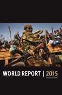 Pdf World Report 2015 Telecharger