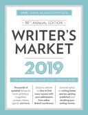 Pdf Writer's Market 2019 Telecharger