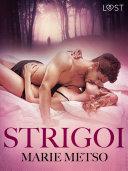 Strigoi - erotisk novell Pdf