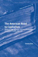 The American Road to Capitalism