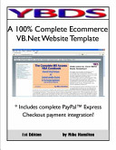 100  Complete ECommerce VB  Net Website Template