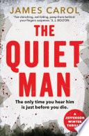The Quiet Man Book