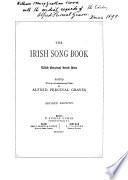 The Irish Song Book