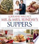 Mr    Mrs  Sunday s Suppers
