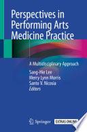 Perspectives in Performing Arts Medicine Practice