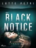 Black notice: Osa 1 Pdf/ePub eBook