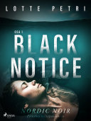 Black notice: Osa 1 ebook