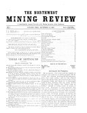 The Northwest Mining Review