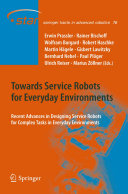 Pdf Towards Service Robots for Everyday Environments