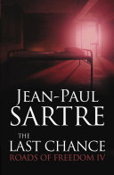 The Last Chance Pdf/ePub eBook