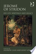 Jerome Of Stridon