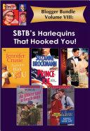 Blogger Bundle Volume VIII  SBTB s Harlequins That Hooked You