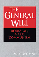 The General Will