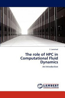 The Role of HPC in Computational Fluid Dynamics