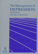 The Management of Depression