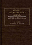 Pdf World Architecture Index