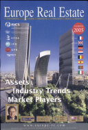 Europe Real Estate Yearbook 2005