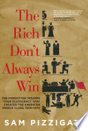 The Rich Don t Always Win
