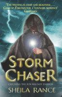 Storm Chaser Pdf/ePub eBook