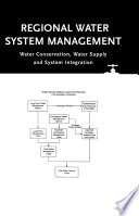 Regional Water System Management