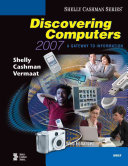 Discovering Computers 2007