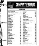 Pulp & Paper Company Profiles: Canada