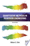 Quantitative Methods in Reservoir Engineering Book